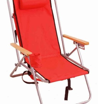 Rio WearEver Backpack Chair