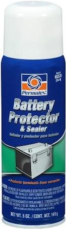 battery sealant and corrosion preventive