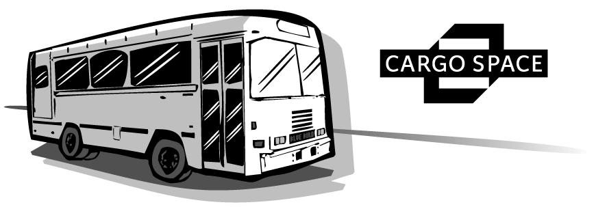 cargo space logo