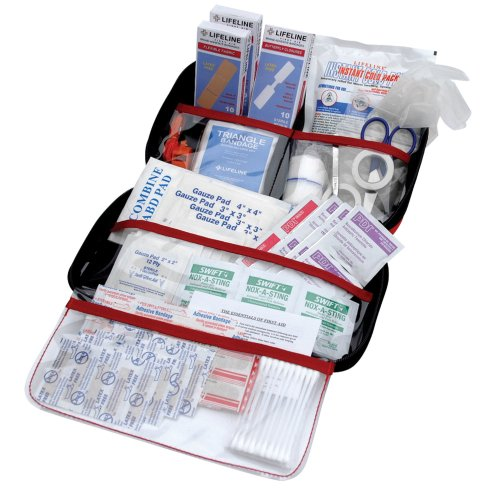 first aid kit DIYRV
