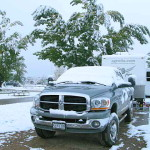 How to Choose Your Ideal Four Season RV