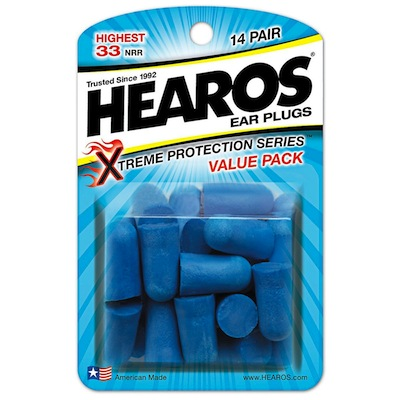 hearos ear protection