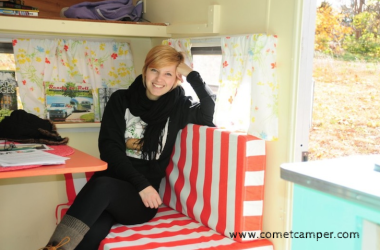 Now You Can Learn How to Downsize Like a Pro – Comet Camper Downsizing E-Course