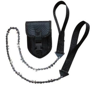 pocket chain saw