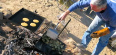 7 Tips for Off-Grid RV Cooking to Save Water and Energy