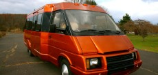 1984 Winnebago LeSharo Custom Built by a Traveling Musician