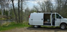 How to Build a Cargo Van Into Your Personal Stealth RV: Buying and Prepping Your Van