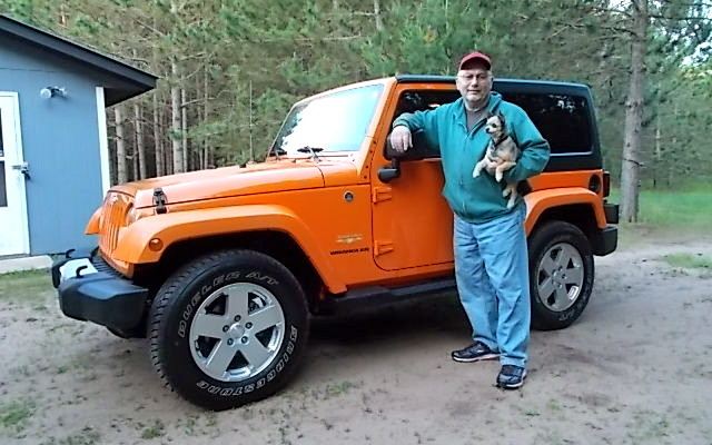 7 Reasons Why the Jeep Wrangler is Your Best Choice for an RV Toad