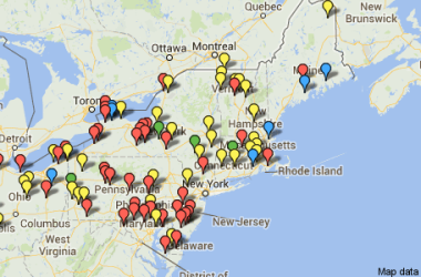 Harvest Hosts – Who Else Wants to Park Your RV at a Winery for Free?