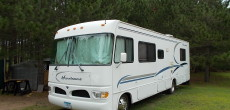 Downsizing Your RV To Get Better Fuel Economy? You May Want To Reconsider!