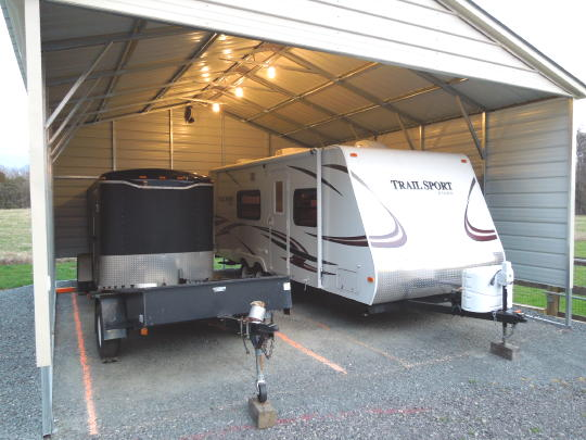 jeff-z carport for RV