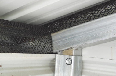 1 Simple Trick to Protect Your Outdoor RV Storage Port From Nesting Birds
