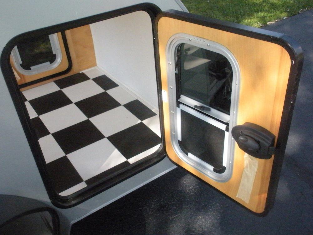 nice checkerboard pattern inside