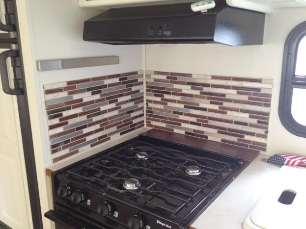 smart tile looks great
