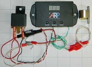 ARP controller