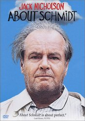 About Schmidt movie