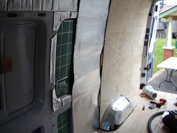 You Ll Want To Copy This Australian Sprinter Van Conversion