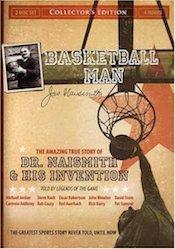 Basketball Man