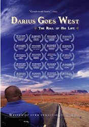 Darius Goes West