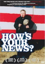 How's Your News