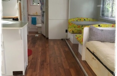 The Hidden Danger Of Laminate Floors In RVs