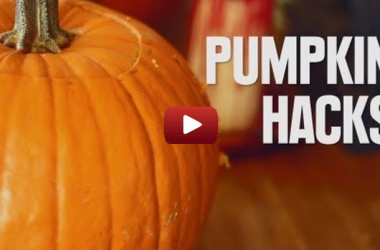 I'm Embarrased That I Didn't Know Some of These Pumpkin Carving Secrets
