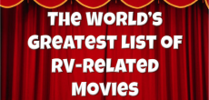 RV-related movies
