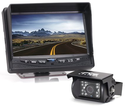 Rear View Safety backup camera