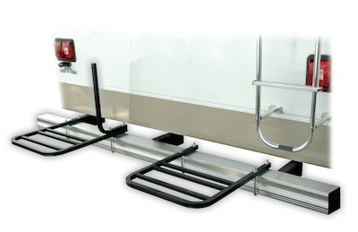 Swagman 2 bike RV rack