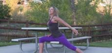 The Fit RV Stefany Adinaro Stretch