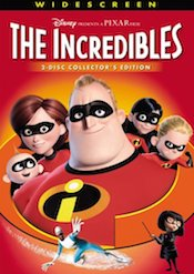 The Incredible's