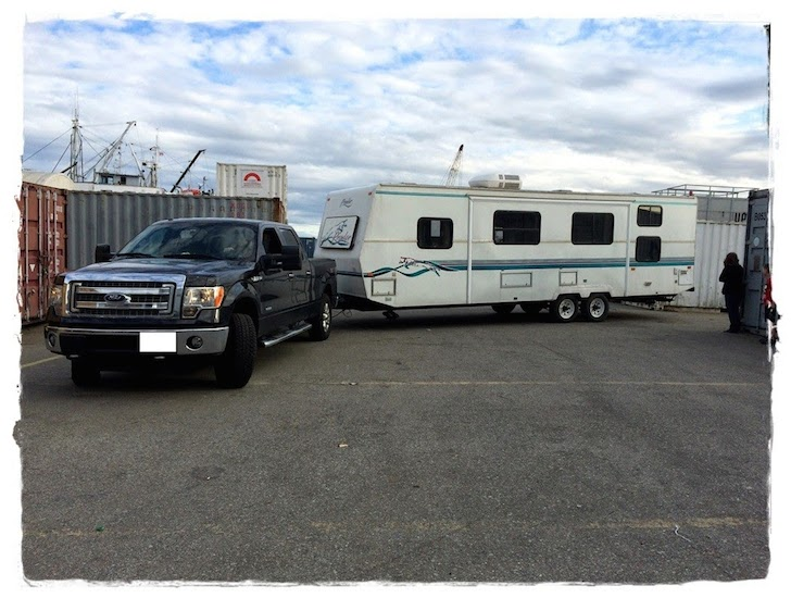 Fleetwood Avion Travelcade Club Travel Fifth Wheel  Html