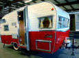 See An Up-Close View Of The 2015 Shasta Airflyte By The Small Trailer Enthusiast