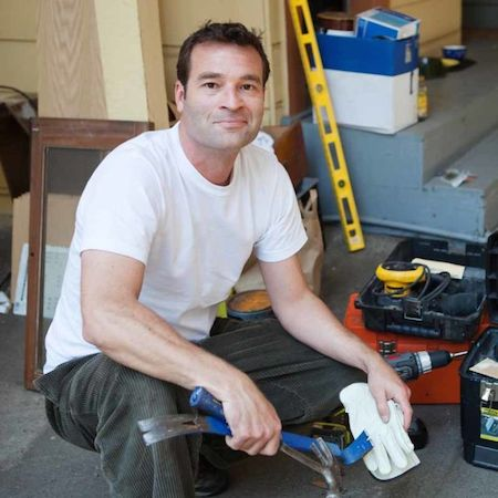 Handyman Chase Lawler
