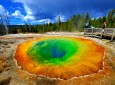 Yellowstone-glory-pool