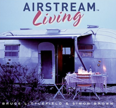 Airstream Living book cover