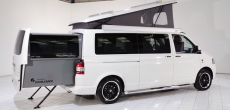 New And Improved Danbury Doubleback Volkswagen Campervan Will Make Your Jaw Drop [VIDEO]