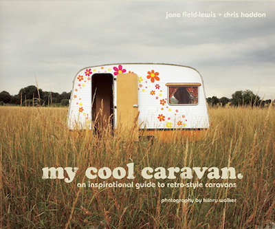 My Cool Caravan book cover
