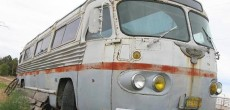 Don't Be Fooled Trying To Fix Up An Old Flxible Bus. Read This Vintage Bus Conversion Reality Check.