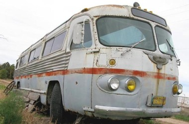 Old-Flxible-bus