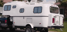 This Scamp 5th Wheel Trailer Might Just Be The Ultimate Off-Road Camper