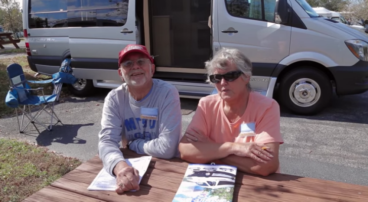 Pleasure-Way owners share their thoughts on smaller motorhomes