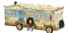 Spruce Up Your Space With These Popular RV-Themed Christmas Ornaments