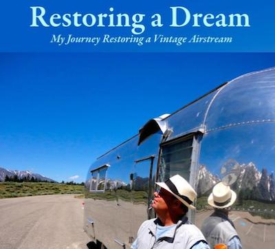 Restoring a Dream book cover