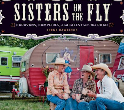 Sisters on the Fly book cover