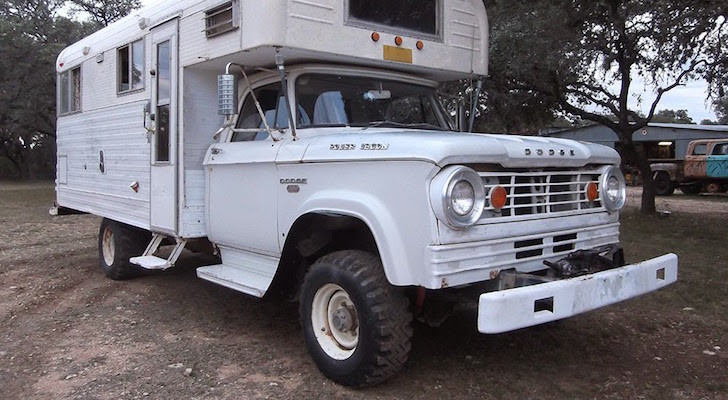 1966-Dodge-Power-Wagon