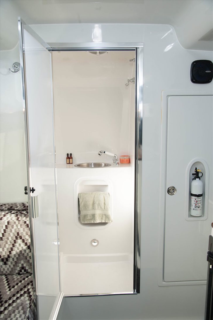 Sneak Peek At Oliver Travel Trailers 2015 Legacy Elite Ii