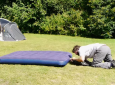 How To Inflate An Airbed Without Using A Pump