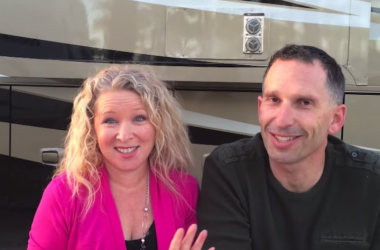 How to live in an RV full time