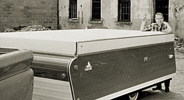 Jayco Trailers founder